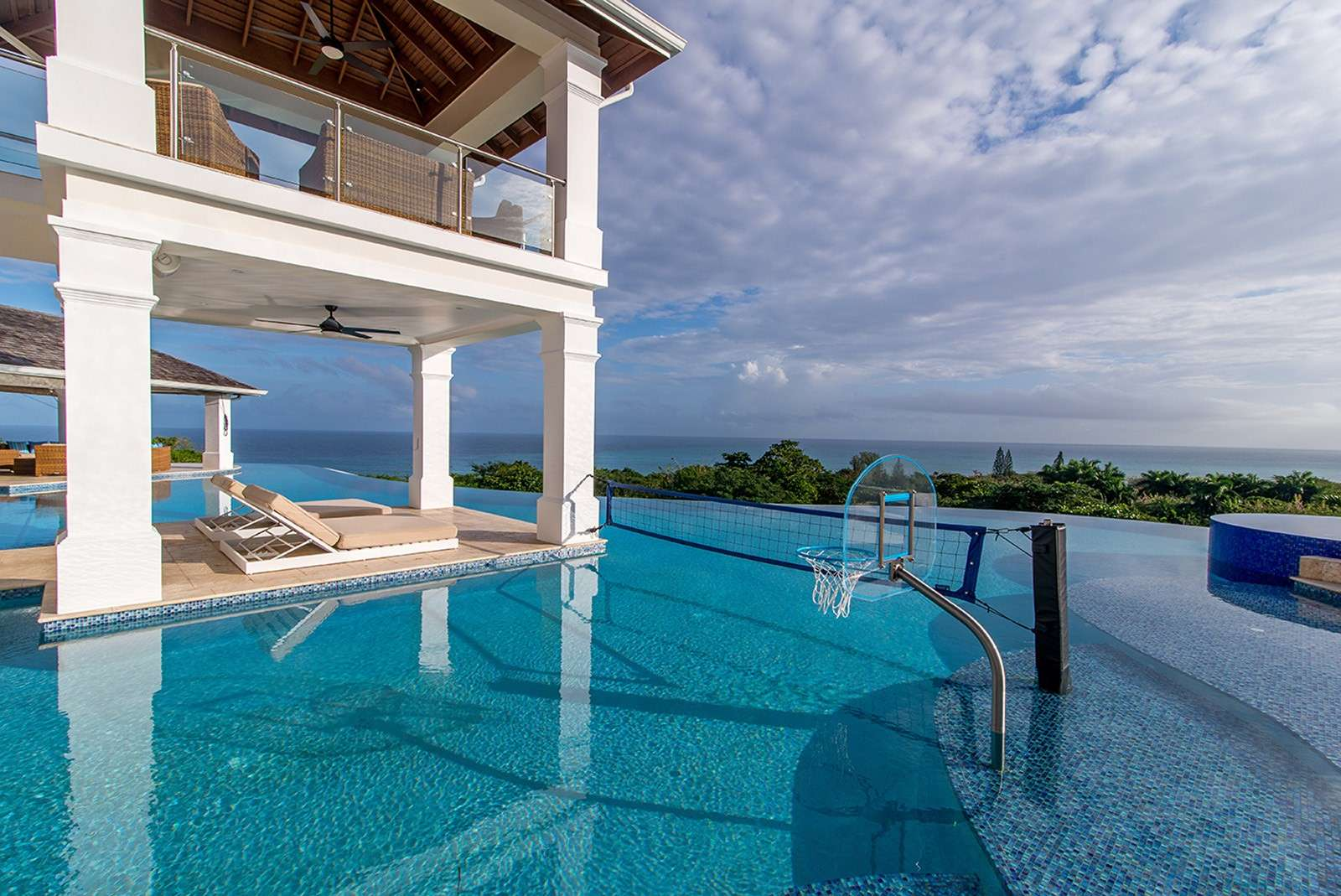 Luxury villa rentals caribbean - Jamaica - Try all club - Dragonfly - Image 1/24