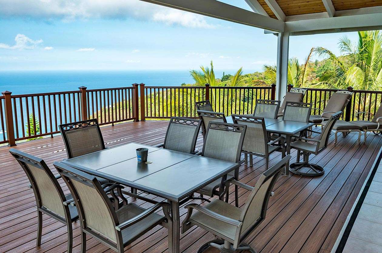 Kona Dolphin House Captain Cook Hawaii Rental Escapes