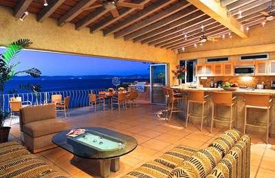 Villa Alegre | Puerto Vallarta Beach Club
