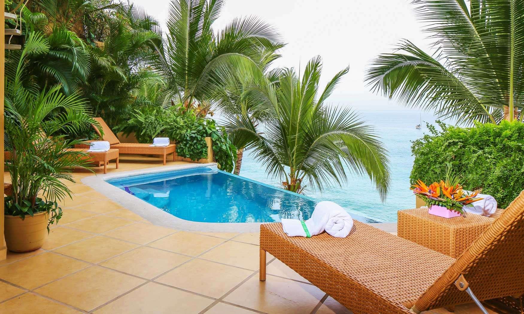 - Villa Alegre | Puerto Vallarta Beach Club - Image 1/11