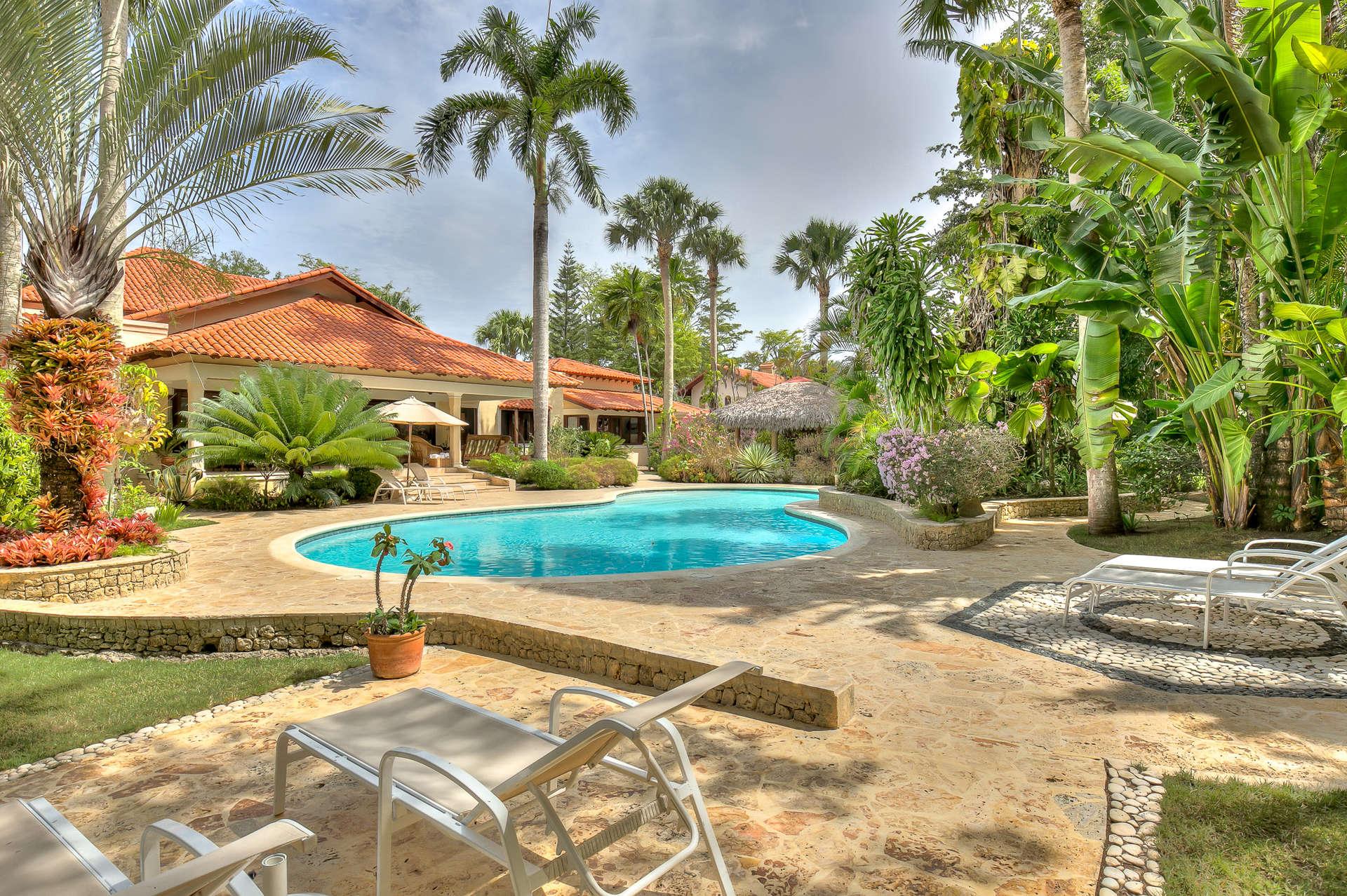 - Villa Tropicalia - Image 1/16