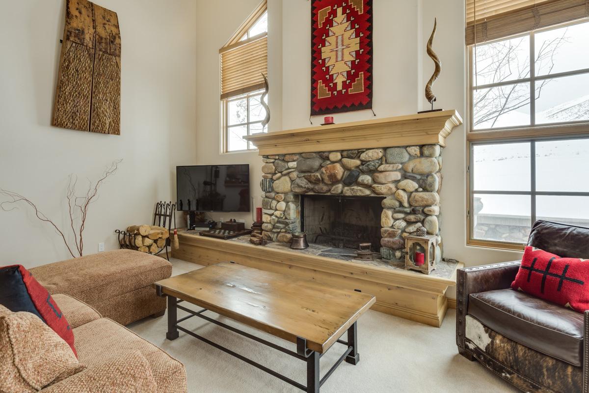 Luxury vacation rentals usa - Idaho - Sun valley - Elkhorn village - 5006 Fairway One - Image 1/9