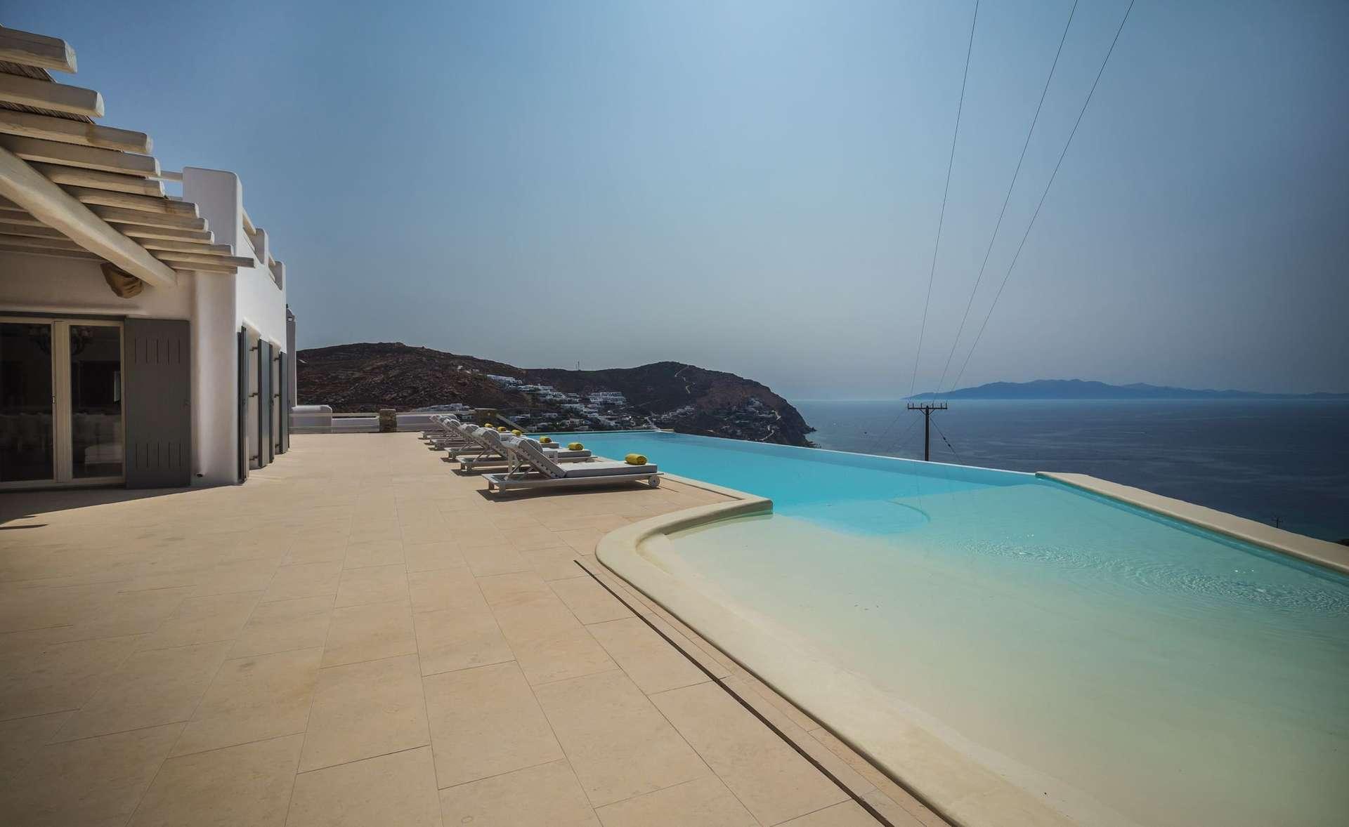 Luxury vacation rentals europe - Greece - Mykonos - Elia - Divina - Image 1/18