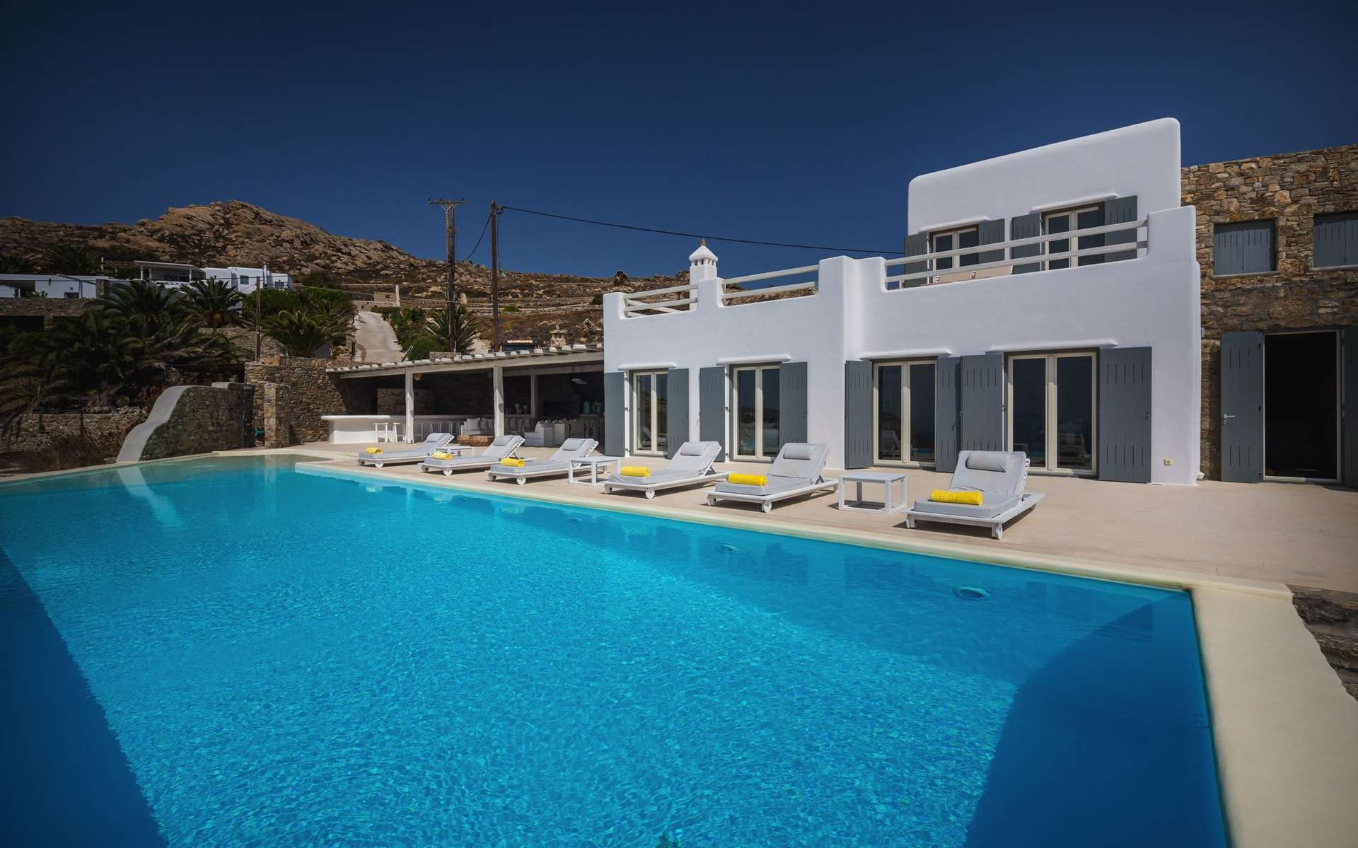Luxury vacation rentals europe - Greece - Mykonos - Elia - Divina - Image 1/28