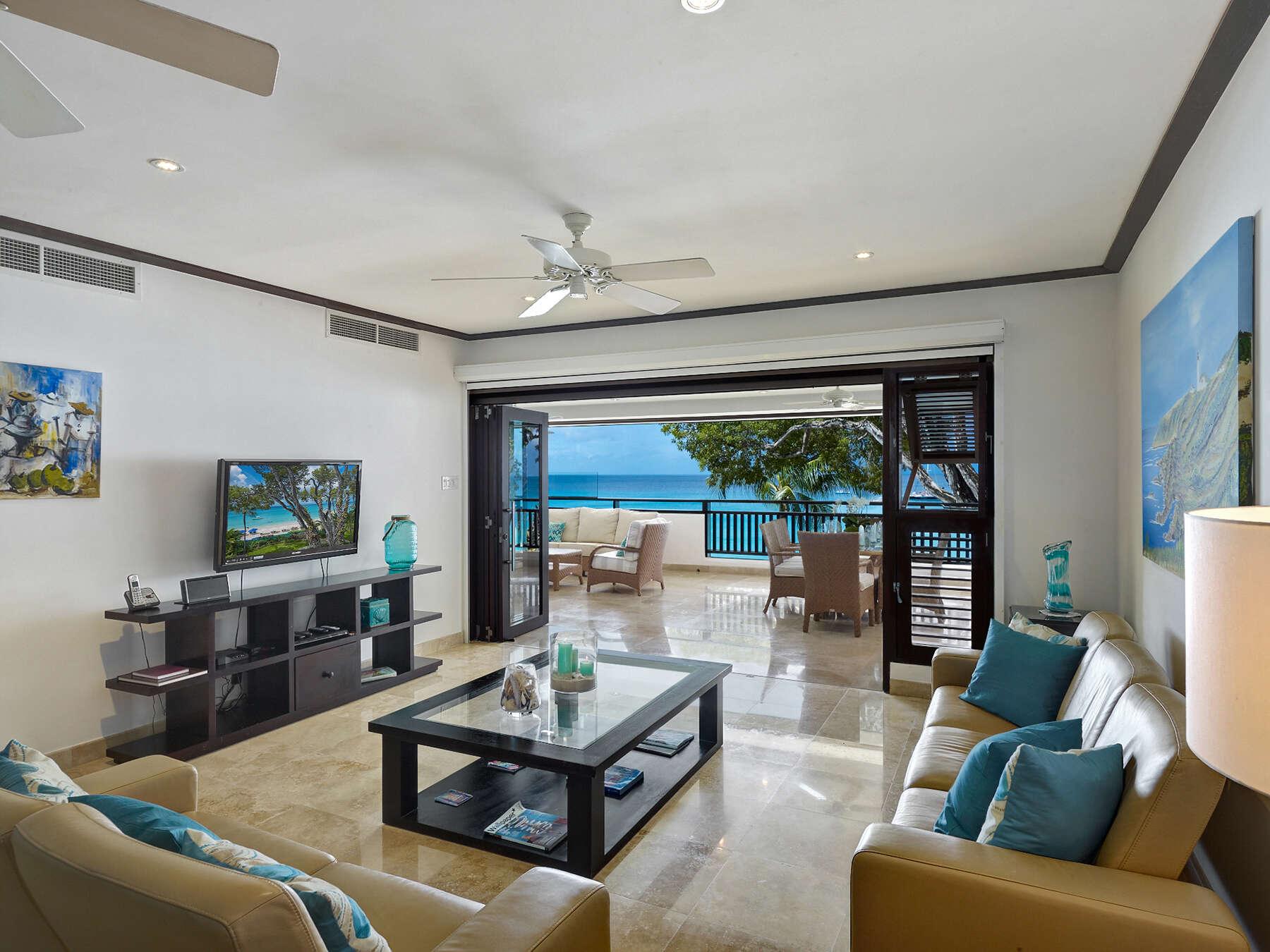 Luxury villa rentals caribbean - Barbados - St james - Coral cove - Sunset - Image 1/9