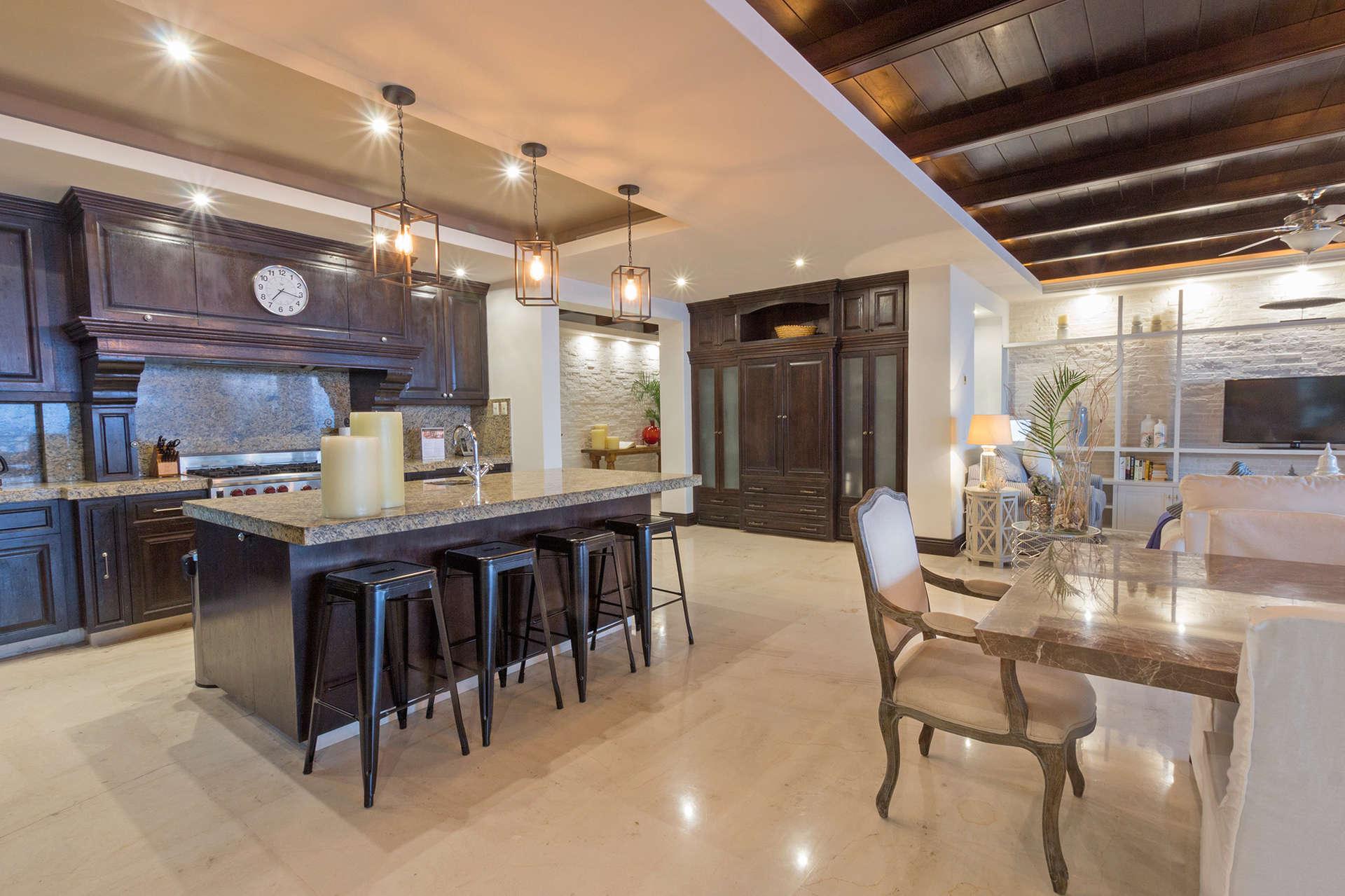 Luxury vacation rentals mexico - Punta mita - Hacienda de mita - No location 4 - Condo Lirio - Image 1/10