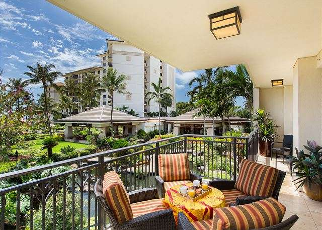 Luxury vacation rentals usa - Hawaii - Oahu - Kapolei - Hale Ka Wailele - Image 1/11