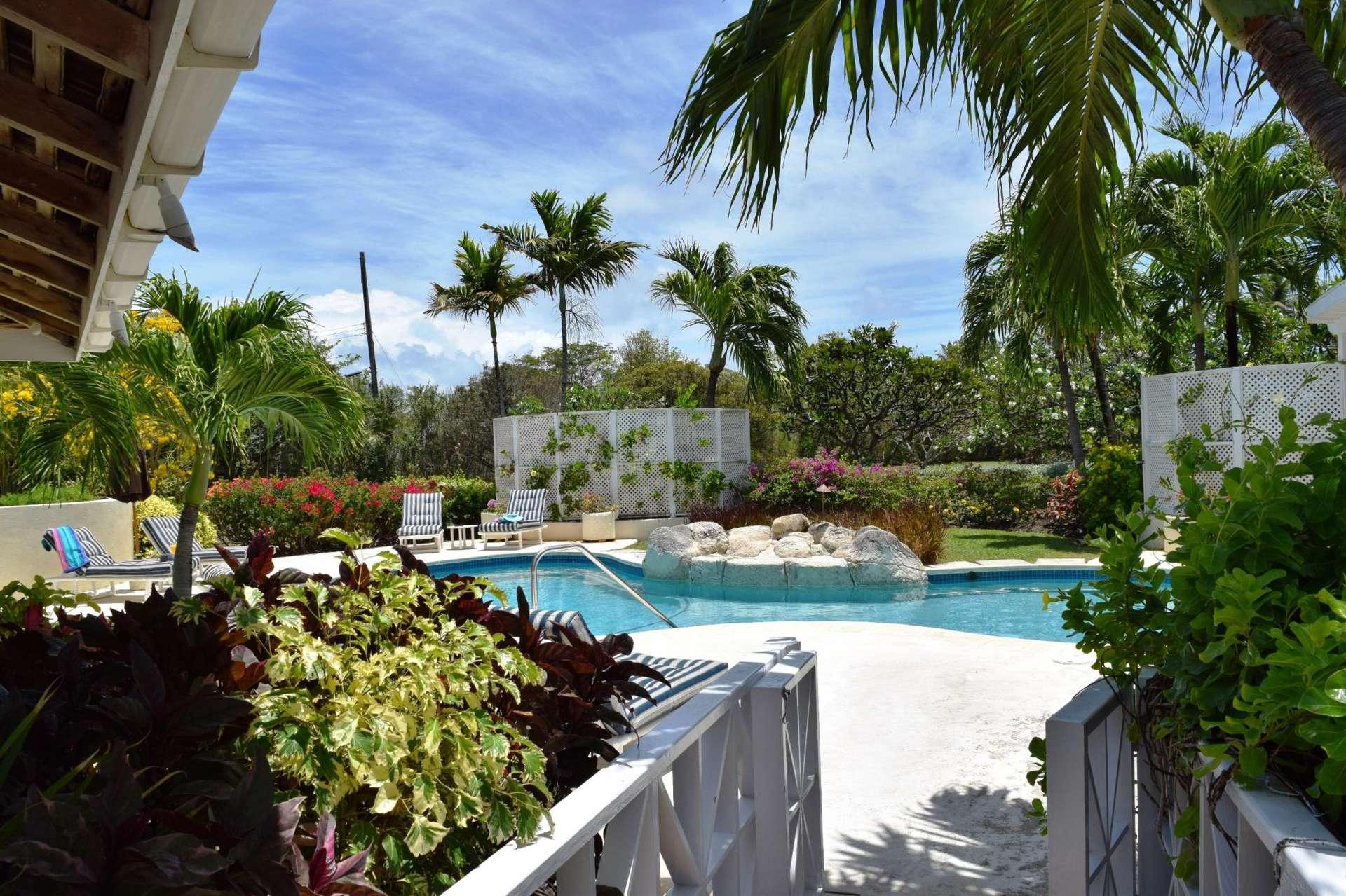 Luxury villa rentals caribbean - Barbados - St philip - Long bay barbados - Hunter Cottage - Image 1/20