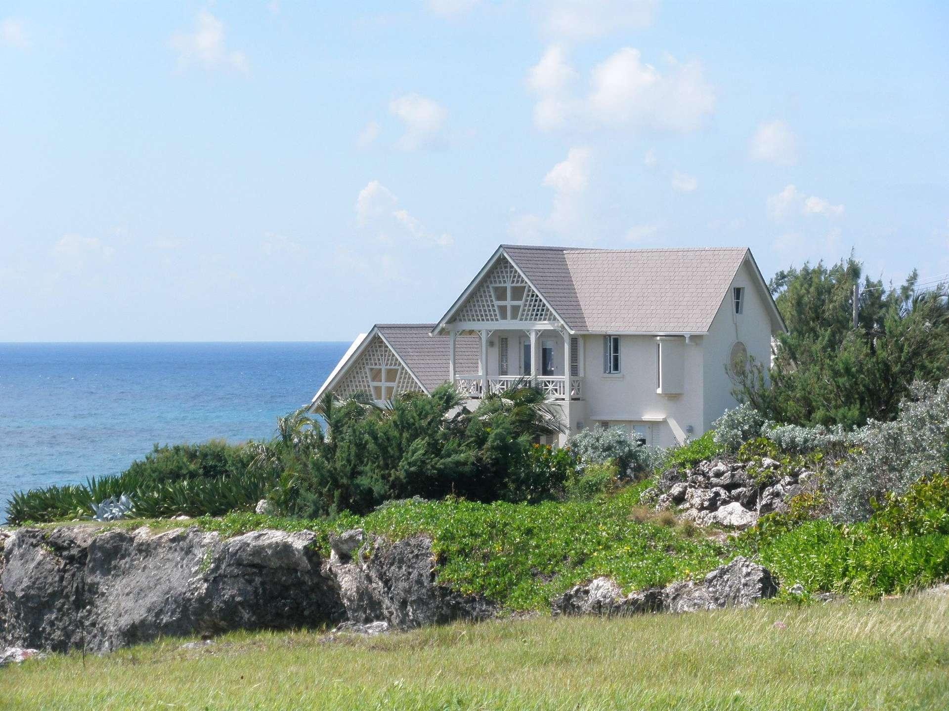Luxury villa rentals caribbean - Barbados - St philip - Ocean city - Crow's Nest - Image 1/12