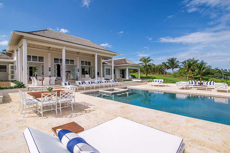 Luxury villa rentals caribbean - Jamaica - Try all club - No location 4 - Quinntessential - Image 1/21