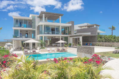North Villa | Ani Anguilla