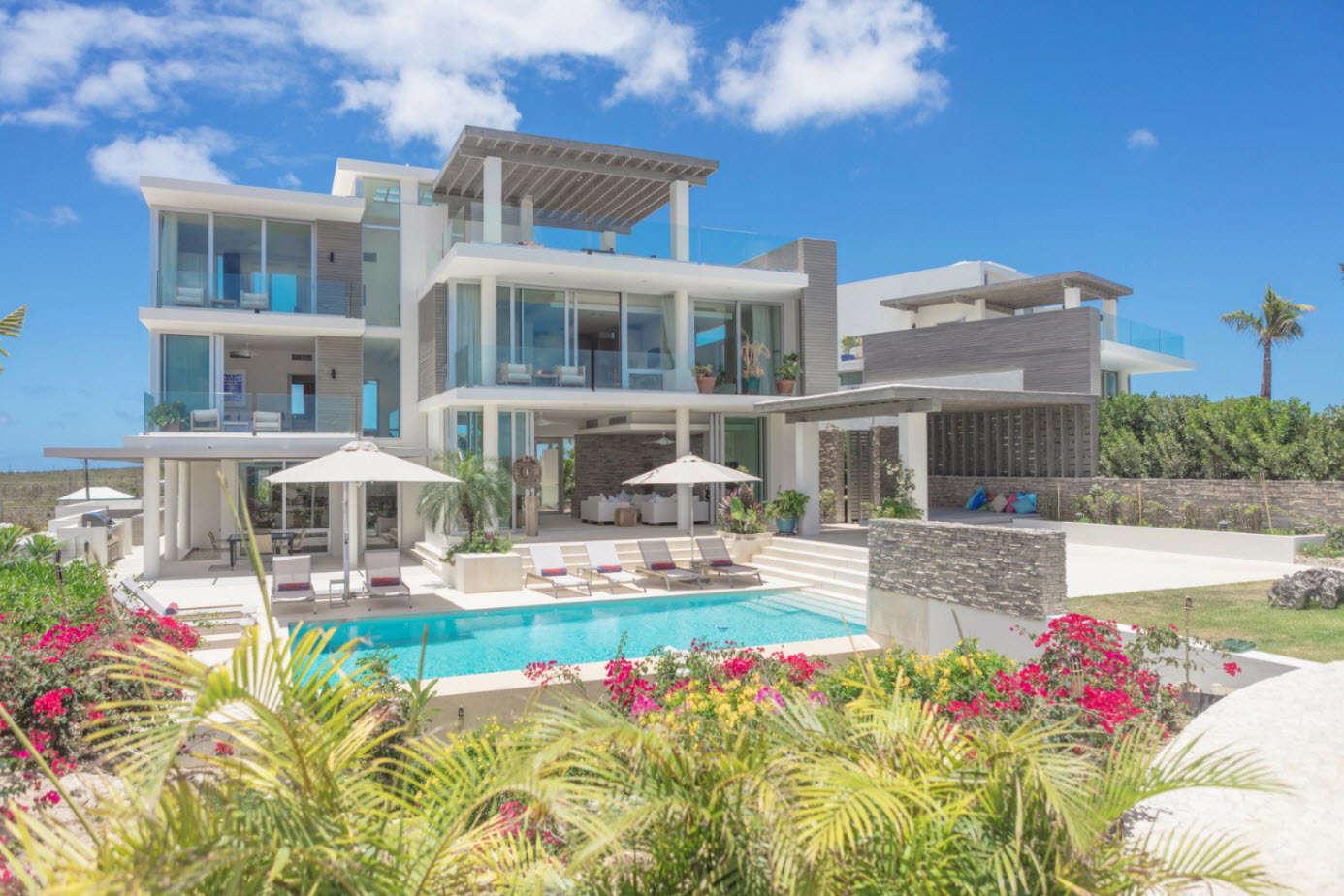 Luxury villa rentals caribbean - Anguilla - Littlebay - North Villa | Ani Anguilla - Image 1/9