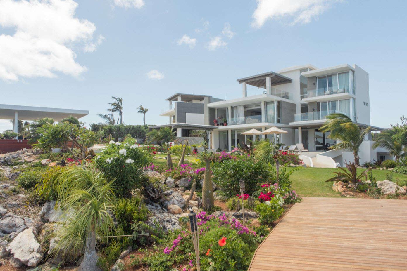 Luxury villa rentals caribbean - Anguilla - Littlebay - South Villa | Ani Anguilla - Image 1/8