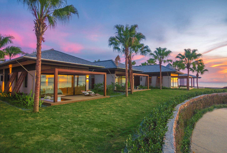 Luxury villa rentals caribbean - Dominican republic - Cabrera - No location 4 - Ani Dominican Republic | Amber - Image 1/17