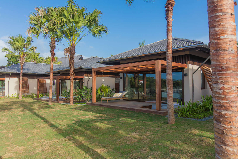 Luxury villa rentals caribbean - Dominican republic - Cabrera - No location 4 - Ani DR | Larimar - Image 1/18