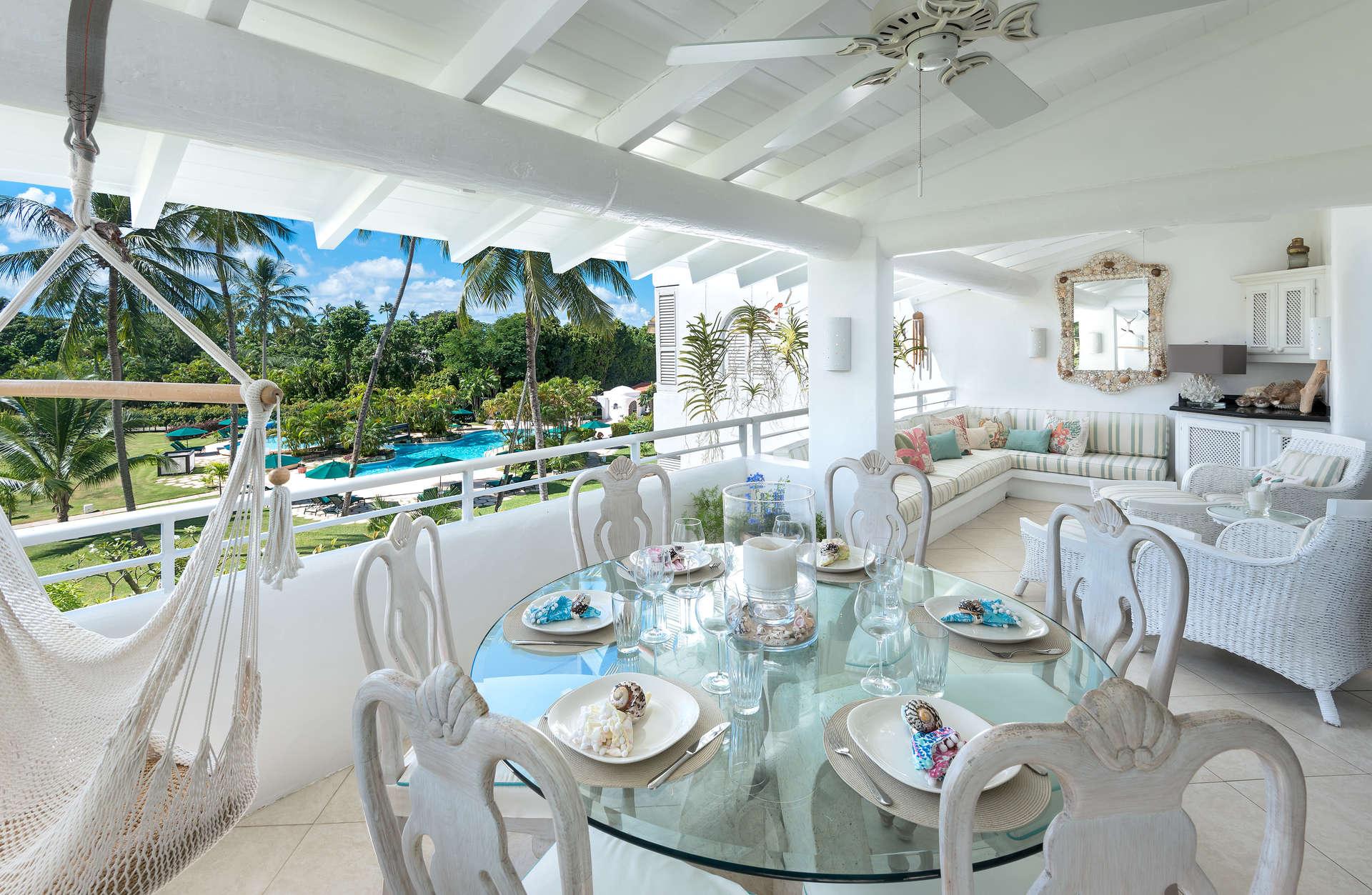 Luxury villa rentals caribbean - Barbados - St james - Porters - Glitter Bay 310 | Mareje's Strand - Image 1/7
