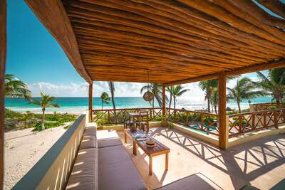 Playaakun Eco-luxury Beach Resort