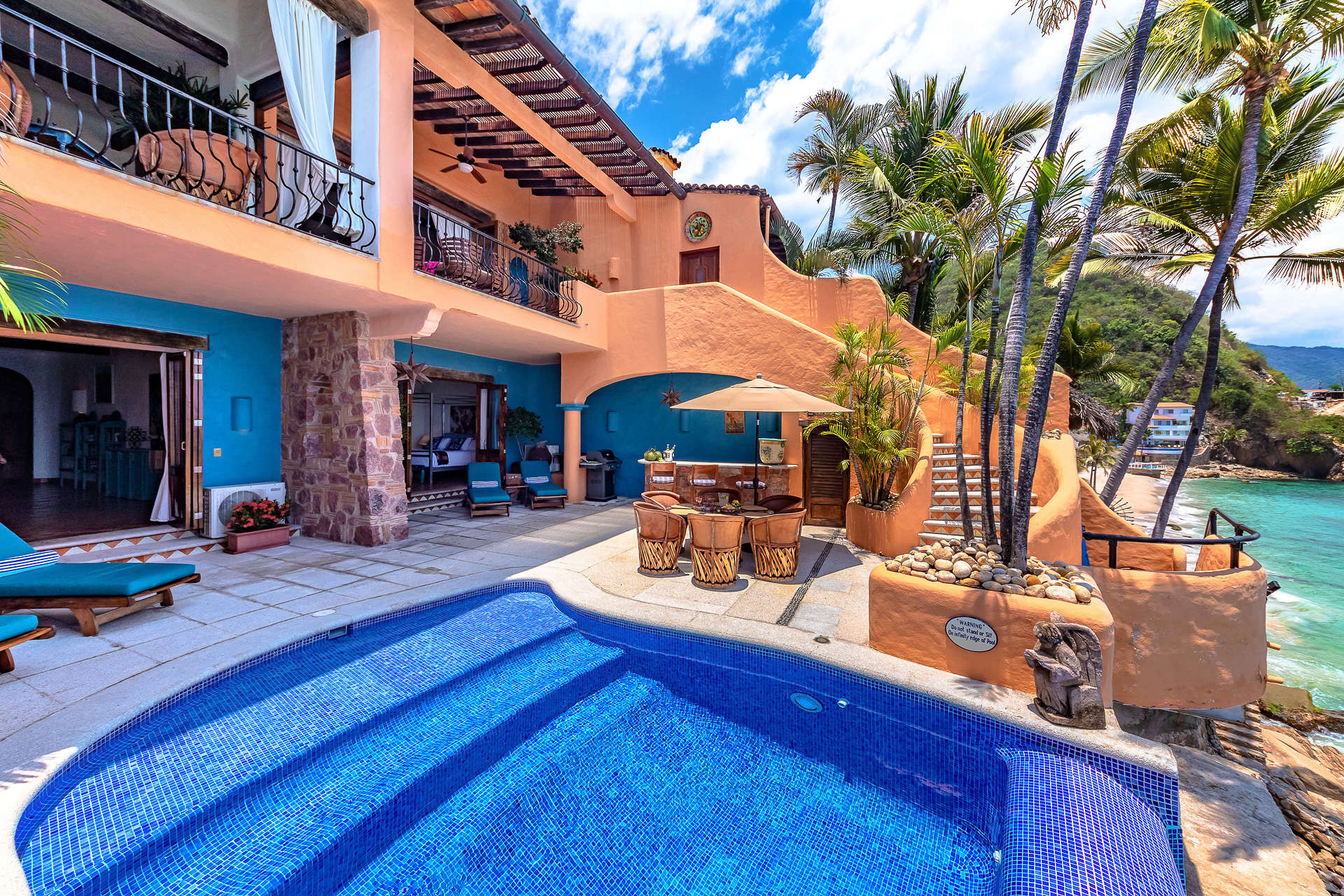 - Villa Azul Celeste - Image 1/21