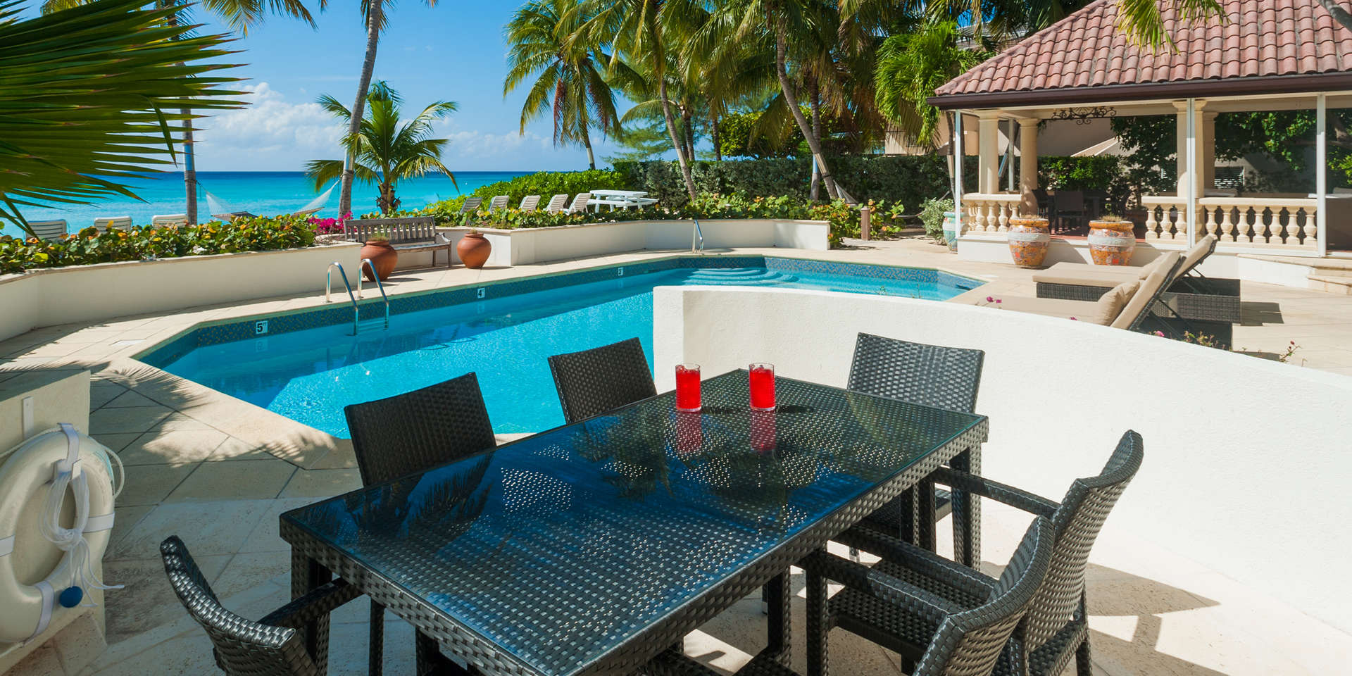 Luxury villa rentals caribbean - Cayman islands - Grand cayman - Seven mile beach - Coconut Walk - Image 1/27