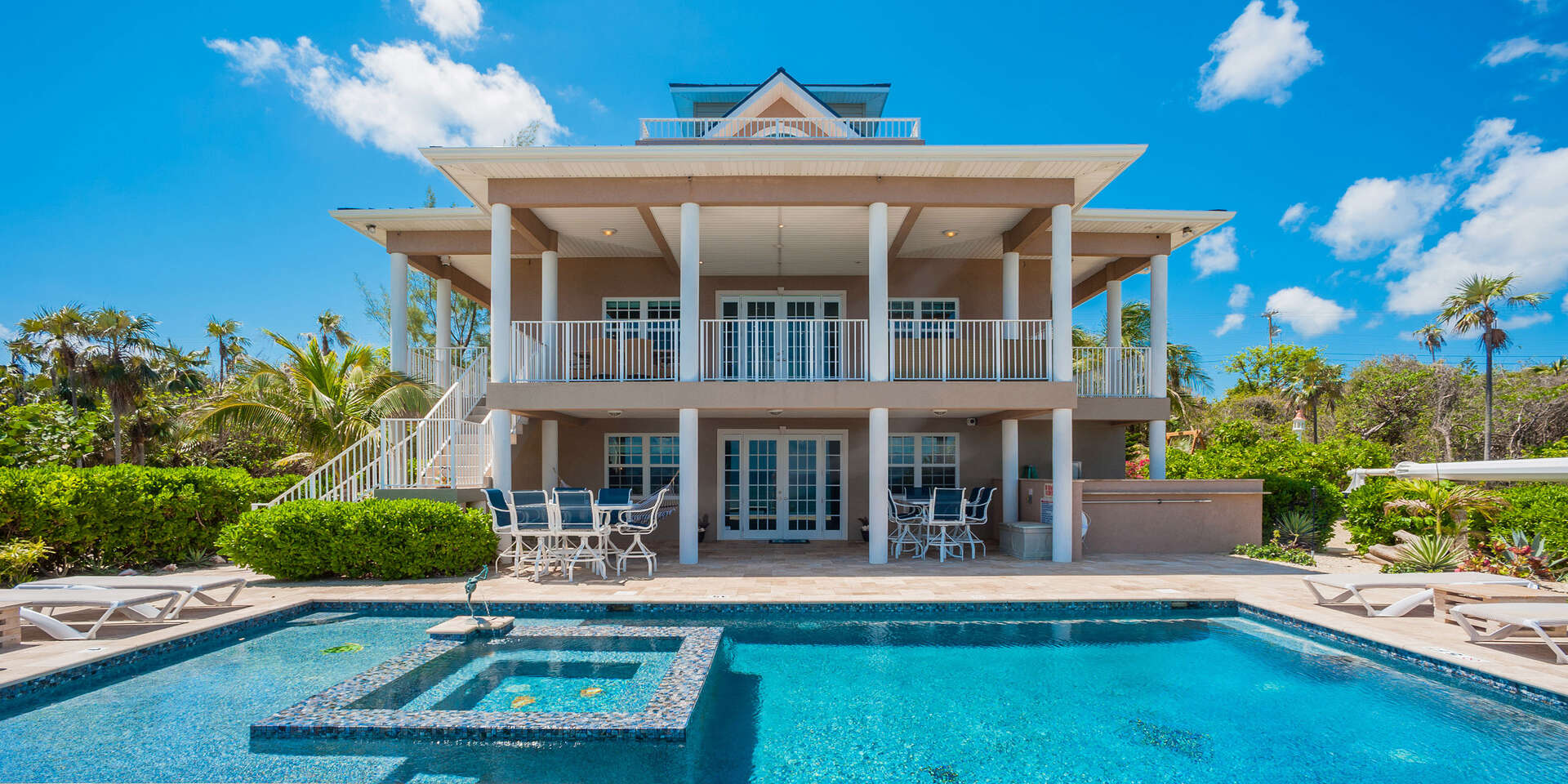 - Our Cayman Cottage - Image 1/35