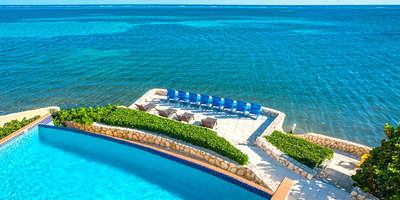 Cayman Castle Villa