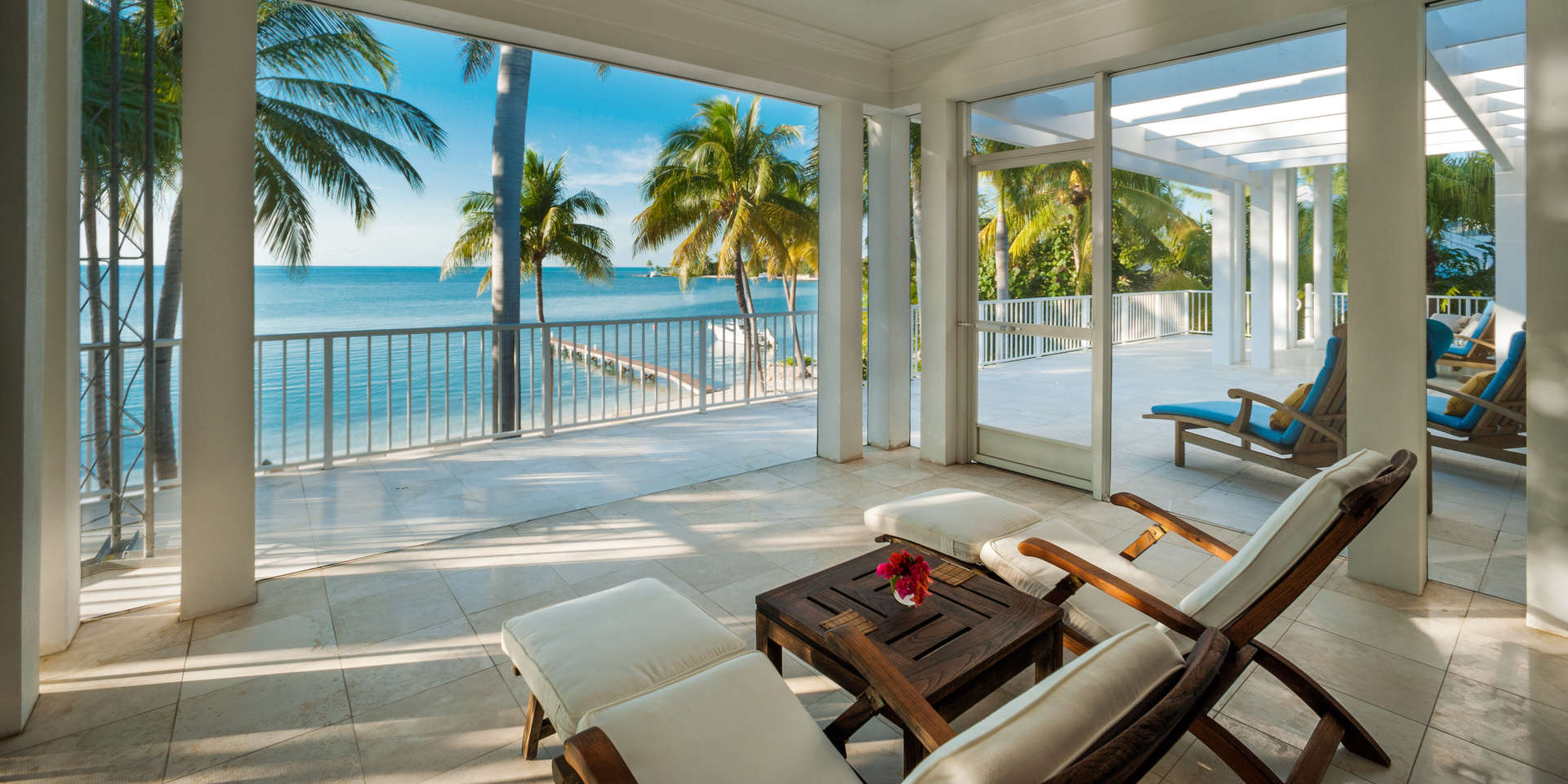 Luxury villa rentals caribbean - Cayman islands - Grand cayman - Cayman kai - Cos Kai - Image 1/20