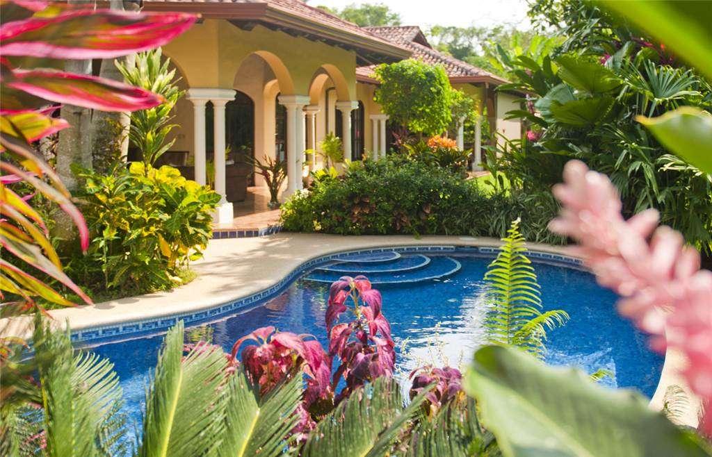 Central america villa rentals - Costa rica - Puntarenas - Los suenosresort - Campana Casa - Image 1/14