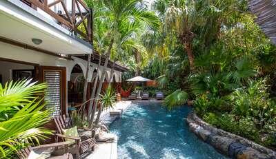 Superior Private Pool Villa