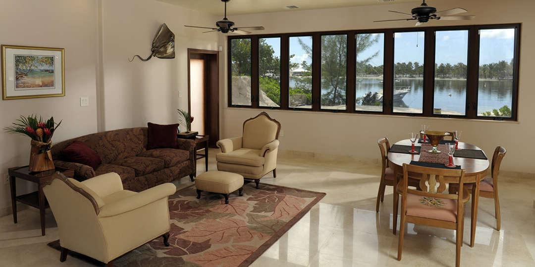 Luxury villa rentals caribbean - Cayman islands - Grand cayman - Cayman kai - Casuarina Cove - Image 1/6