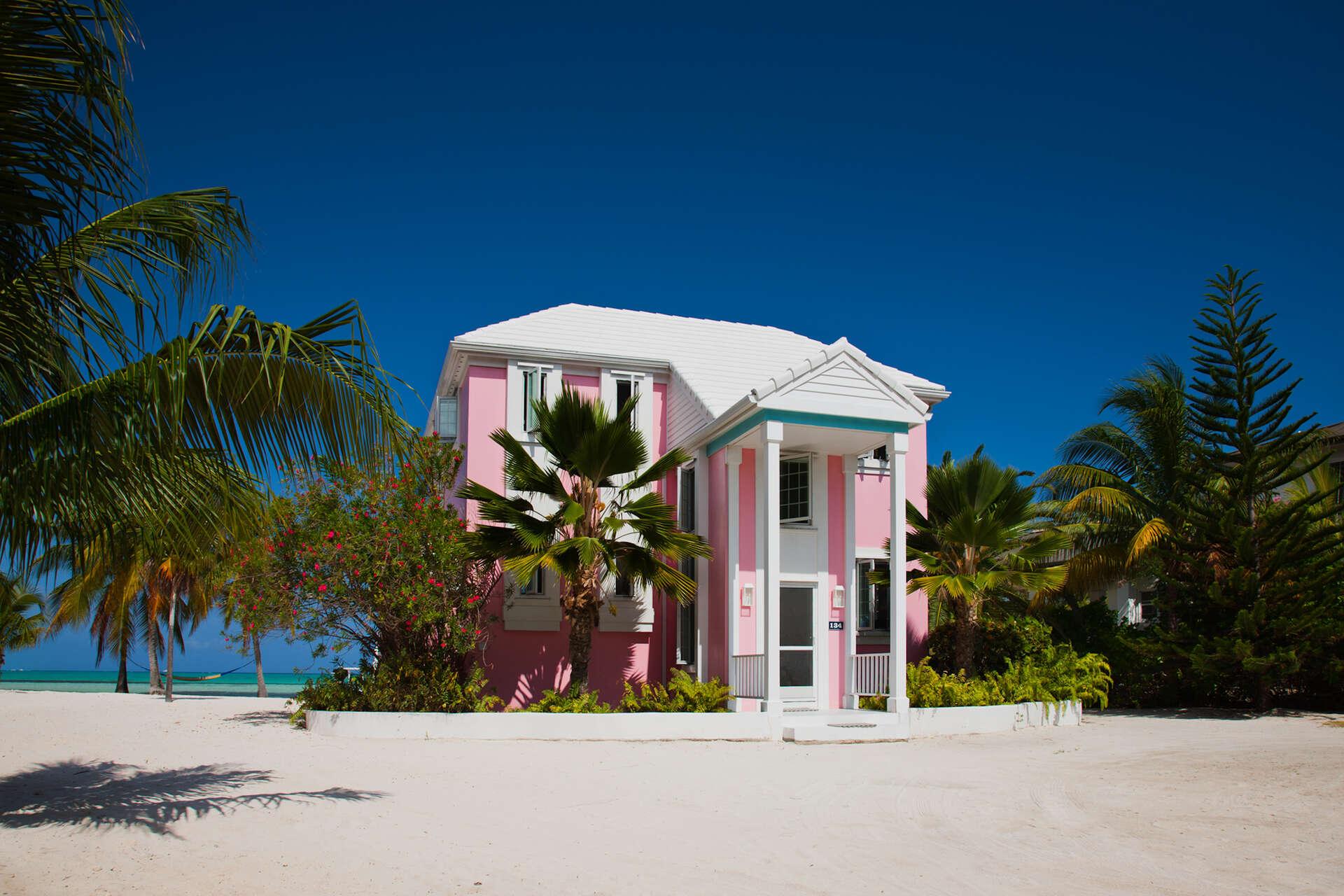 Luxury villa rentals caribbean - Cayman islands - Grand cayman - Cayman kai - We'll Sea - Image 1/14