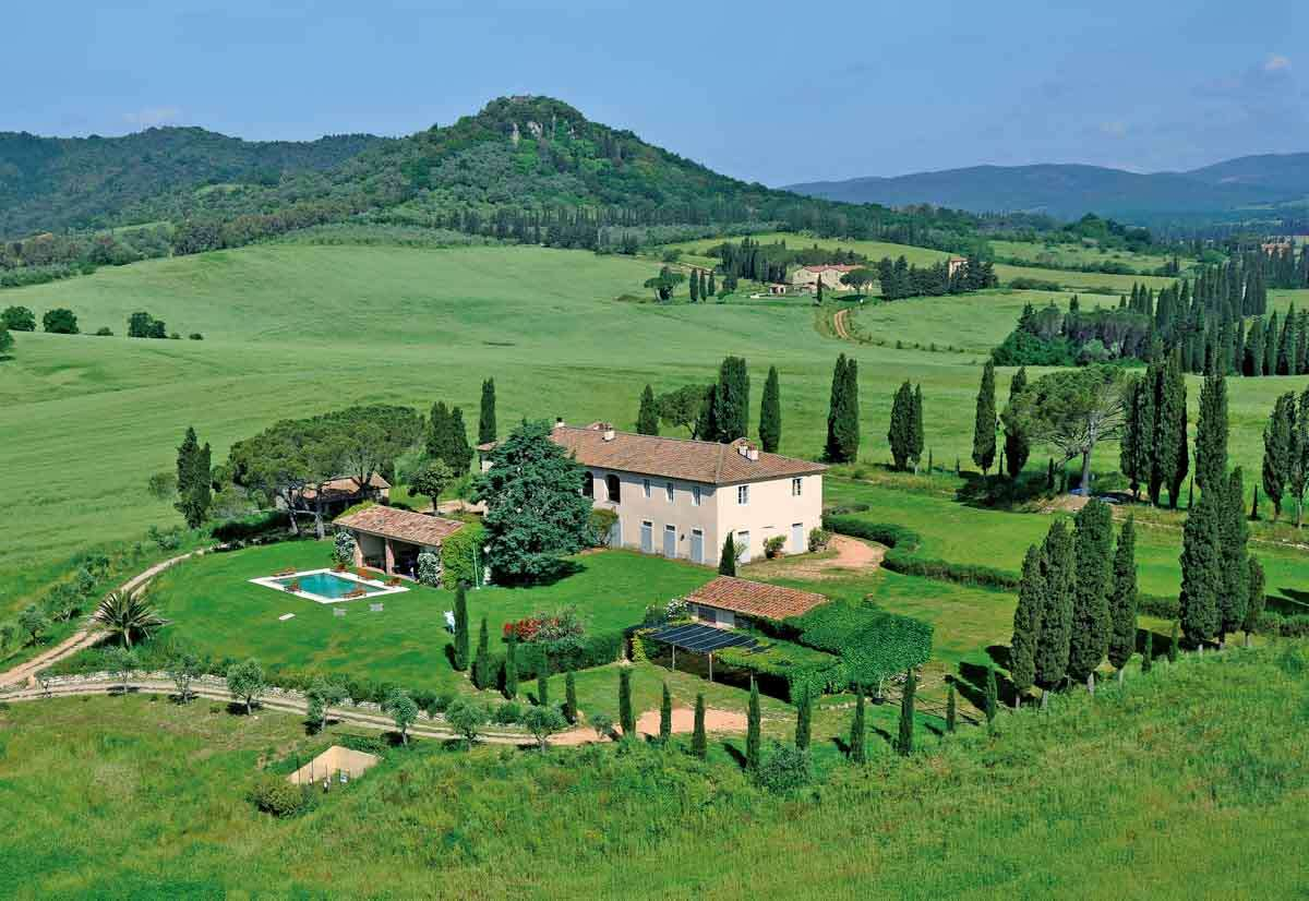 Luxury vacation rentals europe - Italy - Tuscany - Maremma - Maremmana - Image 1/34
