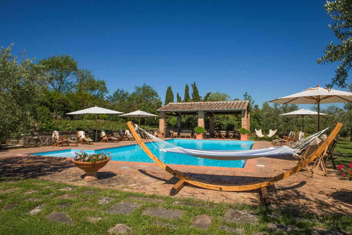 Luxury vacation rentals europe - Italy - Tuscany - Siena - Senese - Image 1/35