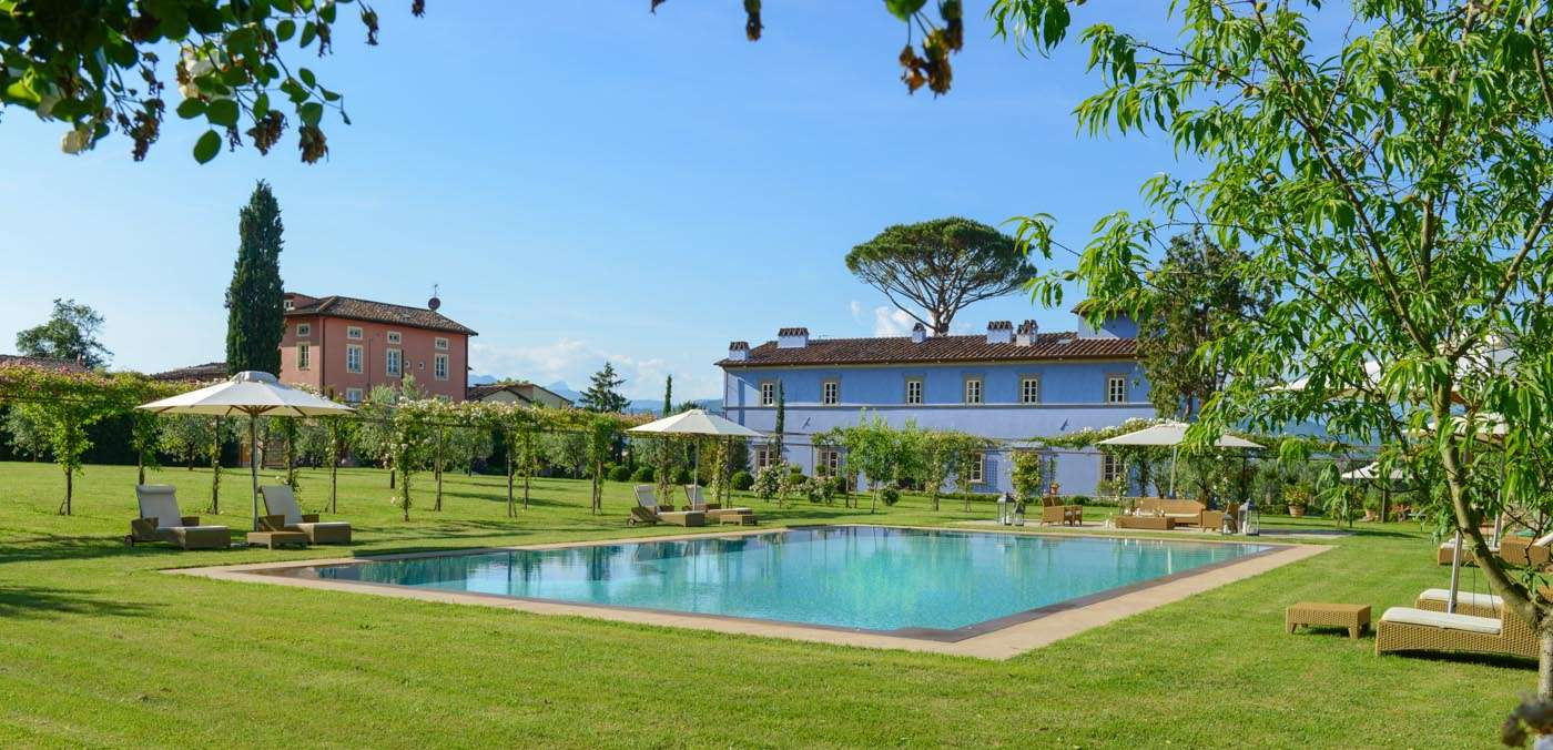 Luxury vacation rentals europe - Italy - Tuscany - Lucca - Orfea - Image 1/48