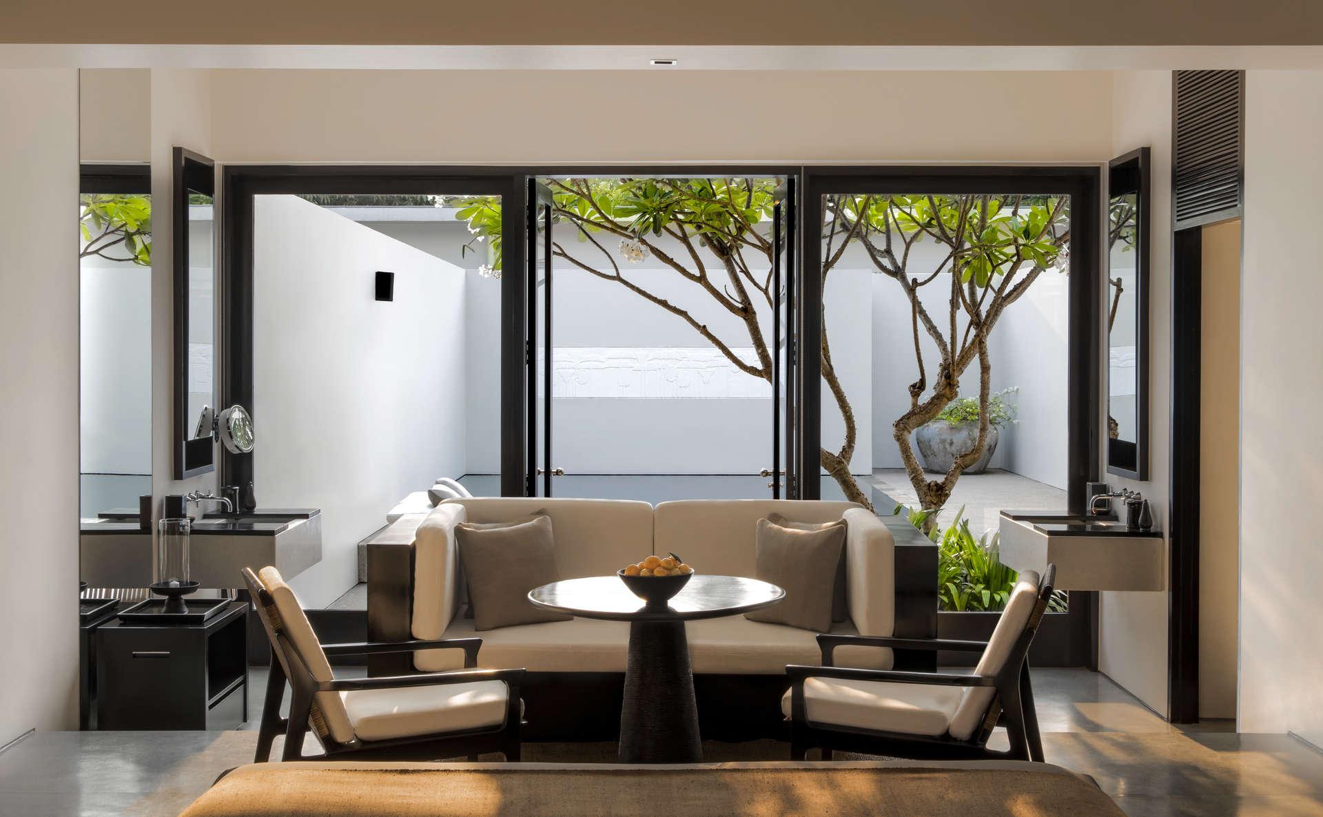 Luxury villa rentals asia - Cambodia - Angkor - Amansararesort - Pool Suite | Amansara - Image 1/7