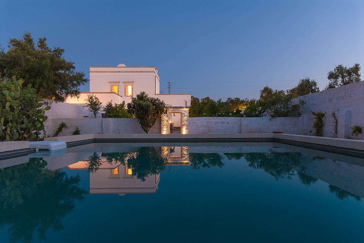 Luxury vacation rentals europe - Italy - Puglia - Ost uni - Kyme - Image 1/12