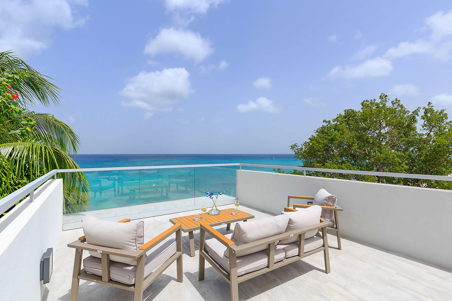 Luxury villa rentals caribbean - Barbados - St james - Prospect - Imagine Villa - Image 1/12