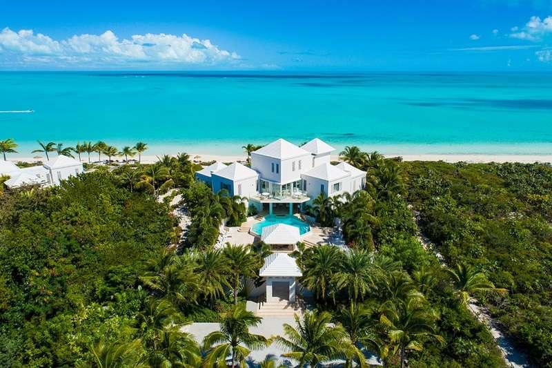 a67c65afffda2 Turks   Caicos Villas   Luxury Vacation Rentals
