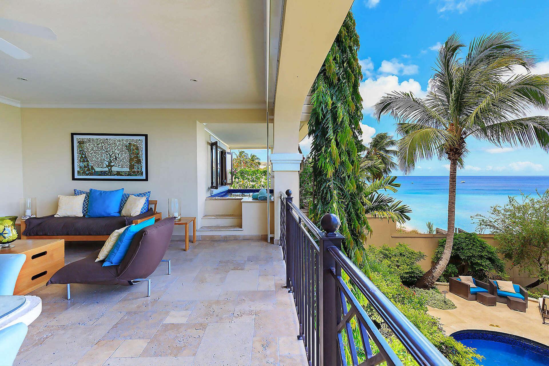 Luxury villa rentals caribbean - Barbados - St james - Derricks - Sandy Cove 201 | Paradise - Image 1/29