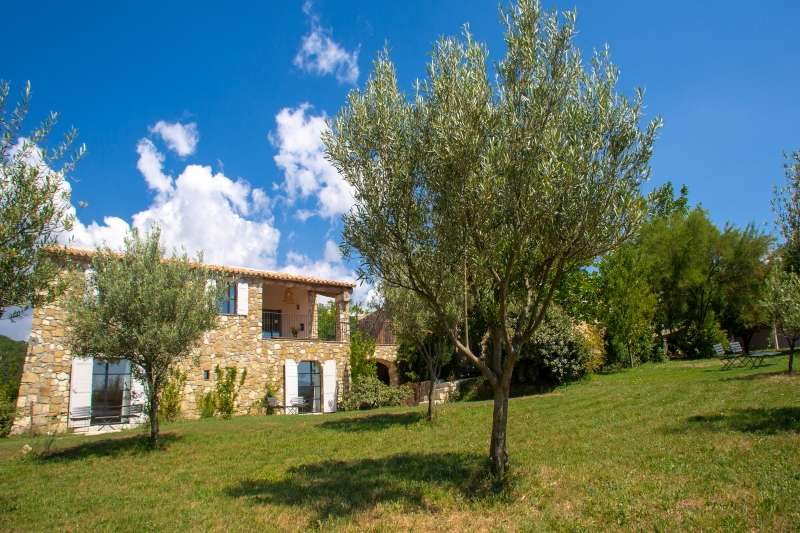 Luxury vacation rentals europe - France - Provence ih - Provence luberon - Terres du Luberon - Image 1/21