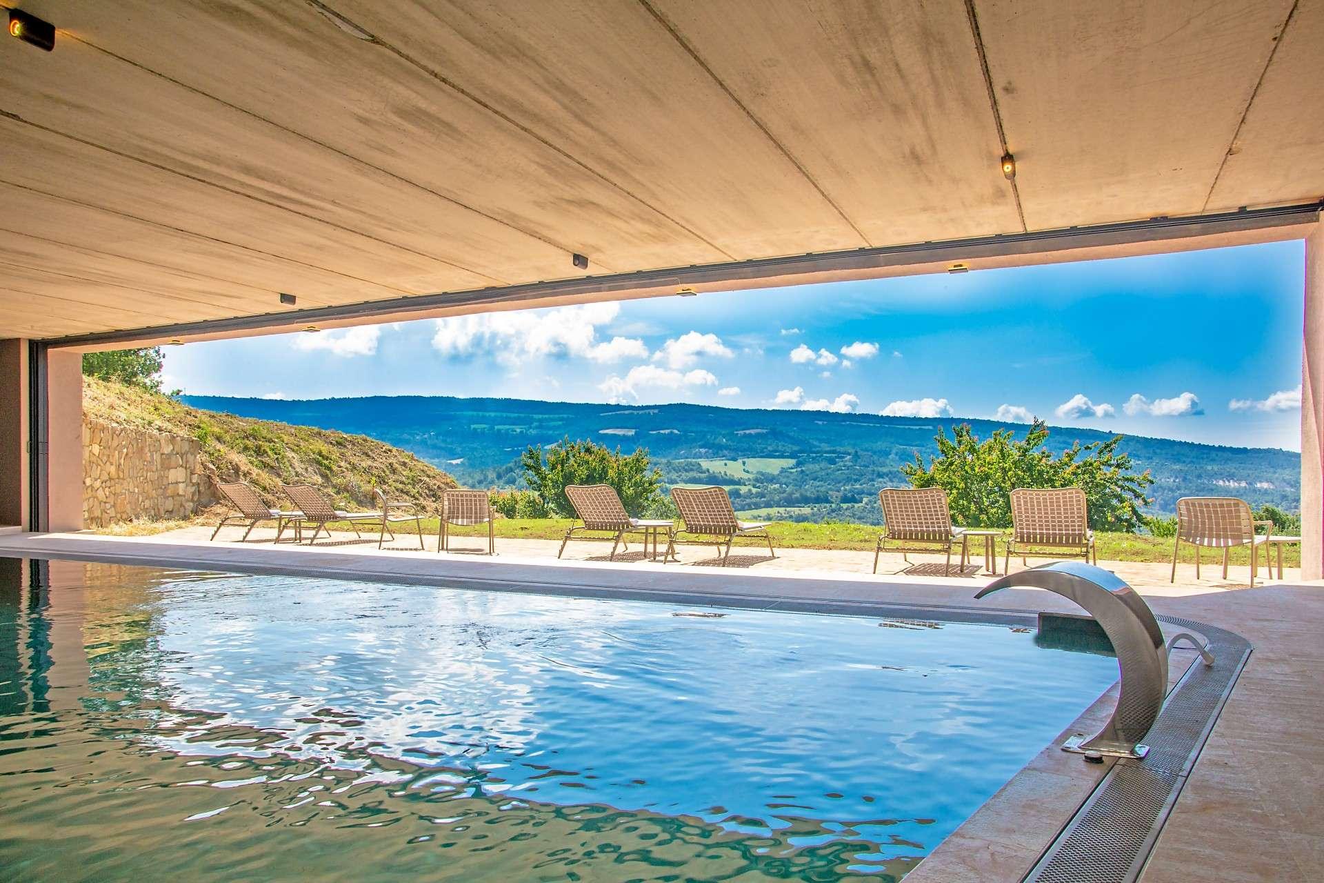 Luxury vacation rentals europe - France - Provence ih - Provence luberon - Terres du Luberon - Image 1/23