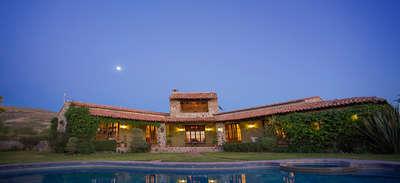 Casa del Sol (Rancho del Sol Dorado)