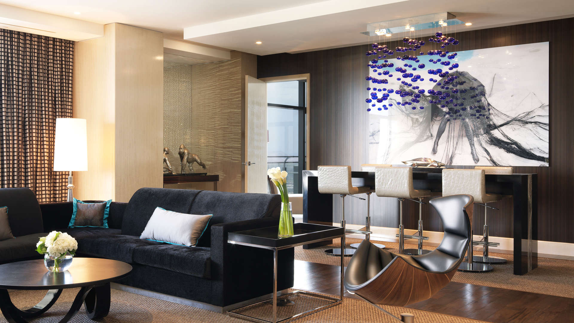 Luxury vacation rentals usa - Nevada - Las vegas - The cosmopolitan of las vegas - Cosmopolitan 2 BDM Chelsea - Image 1/5