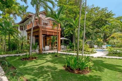 Nasebeery Villa
