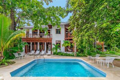 Cottonwood Villa
