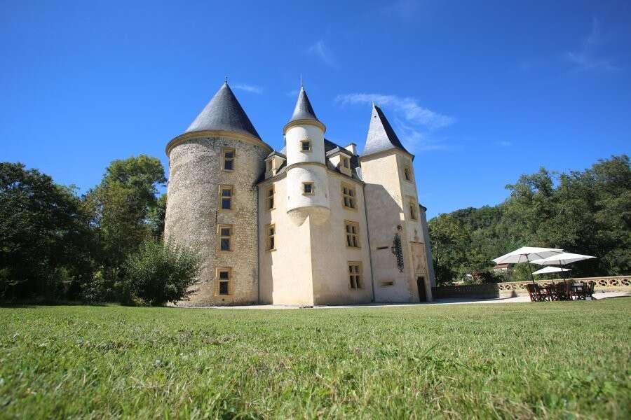 - Chateau de Montpezat - Image 1/23