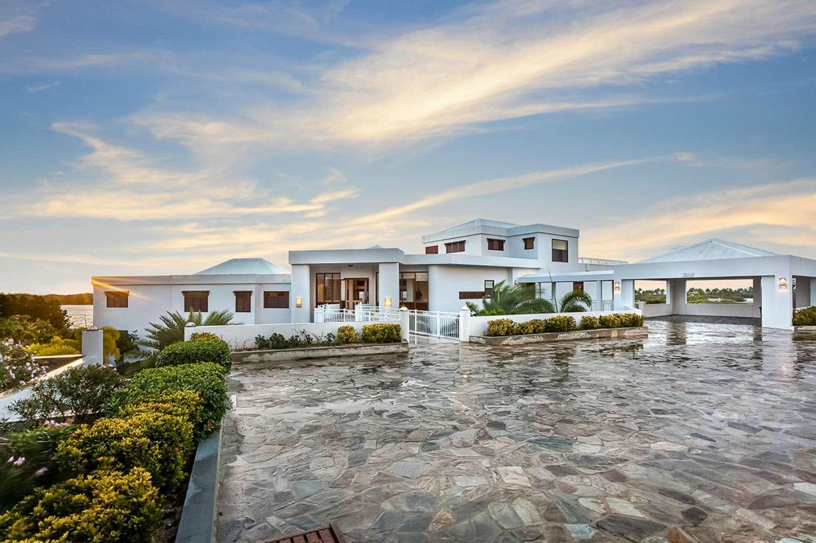 Luxury villa rentals caribbean - Anguilla - West endvillage - No location 4 - Sheriva Mystique - Image 1/12