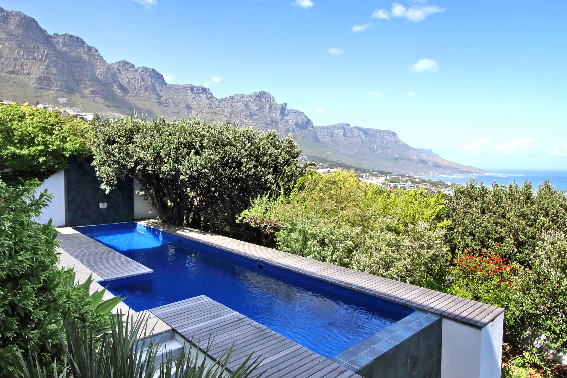 Luxury villa rentals africa - South africa - Capetown - Camps bay ct - Estate Picasso - Image 1/35