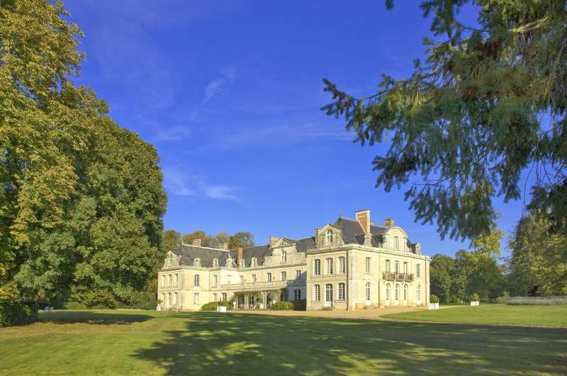 Luxury vacation rentals europe - France - Loire valley - Ang ers - Chateau d'Anjou - Image 1/35