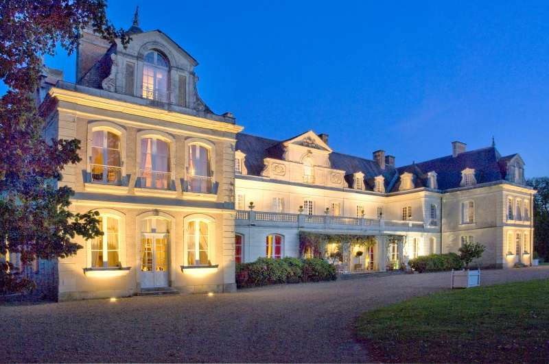 - Chateau d'Anjou - Image 1/35