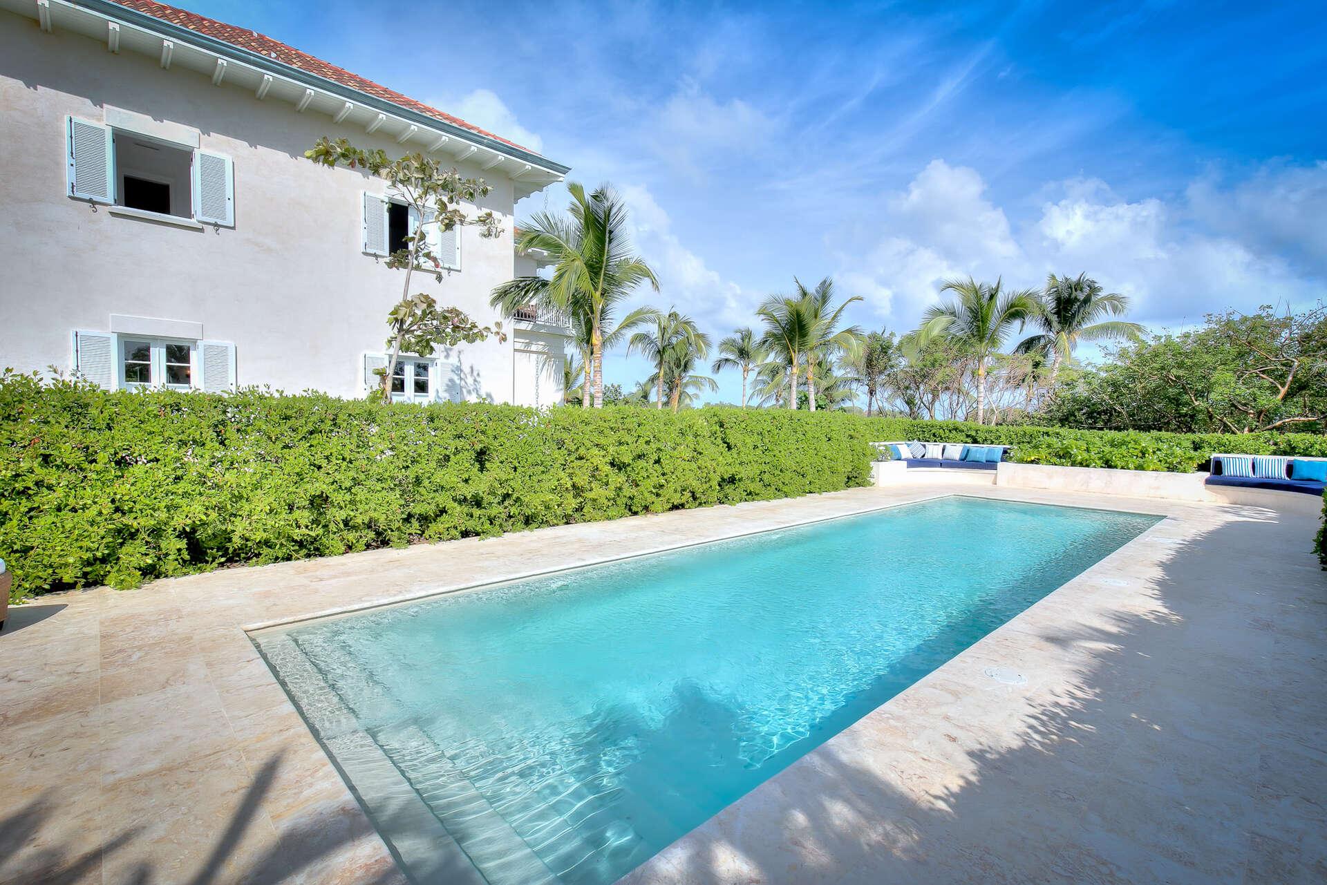 Luxury villa rentals caribbean - Dominican republic - Punta cana - Punta cana resort and club - Corales 50A - Image 1/36